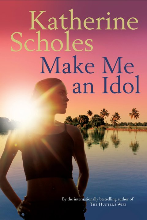 Make Me An Idol cover